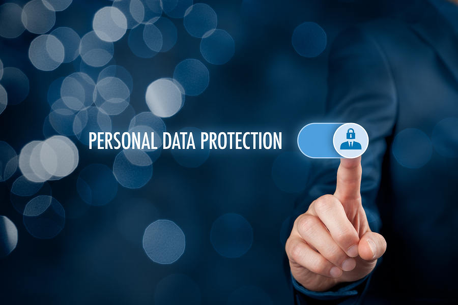 Is It Easy To Protect Personal Data Online?