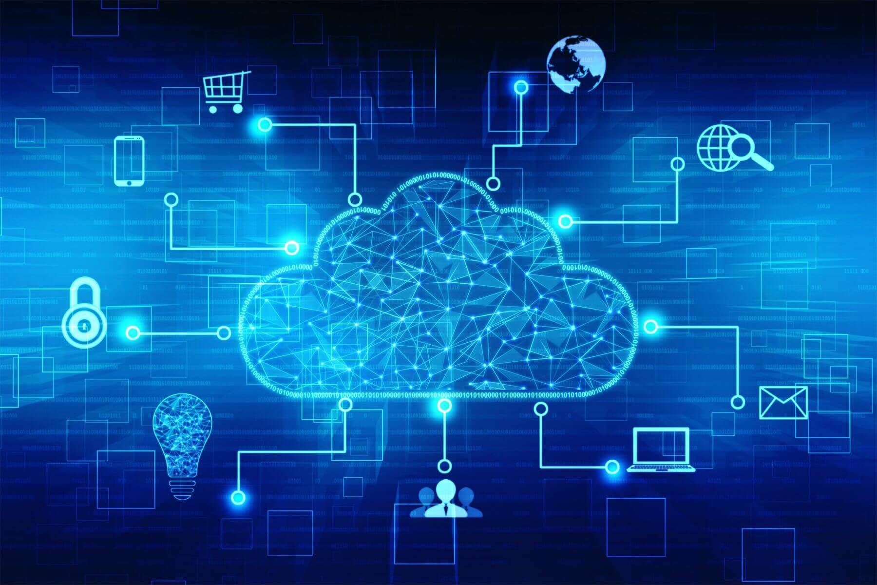 Should Companies Upgrade To Cloud Computing?