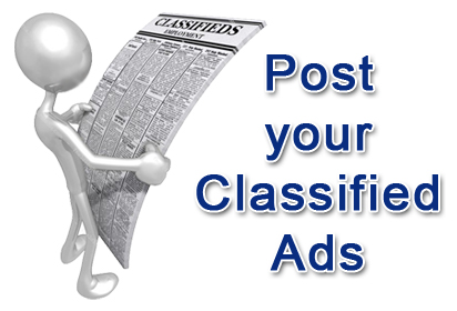 Easy Ways to Place Classified Ads Online