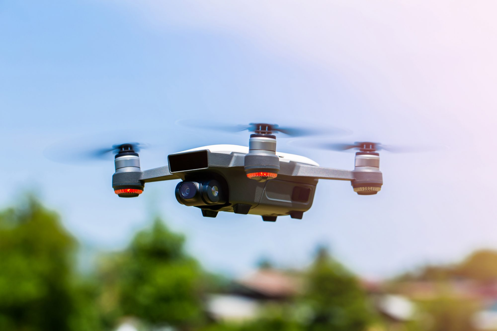 The Drone Era: The Emergence Of Drones