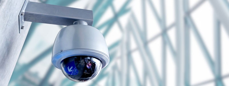The Advantages Of Installing Security Cameras In Commercial Areas