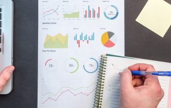 Forecasting Sales