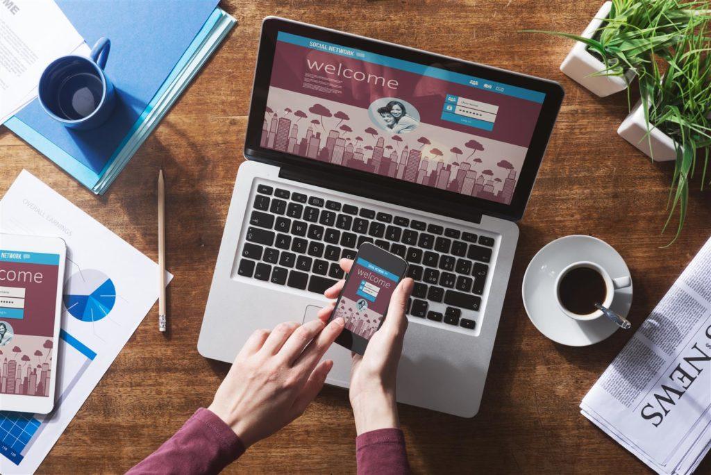 6 Benefits of Using a Good Website Builder
