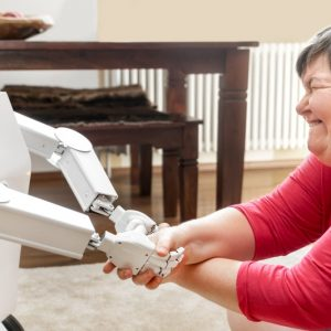 3 Incredible Ways AI is Helping People with Disabilities in 2021