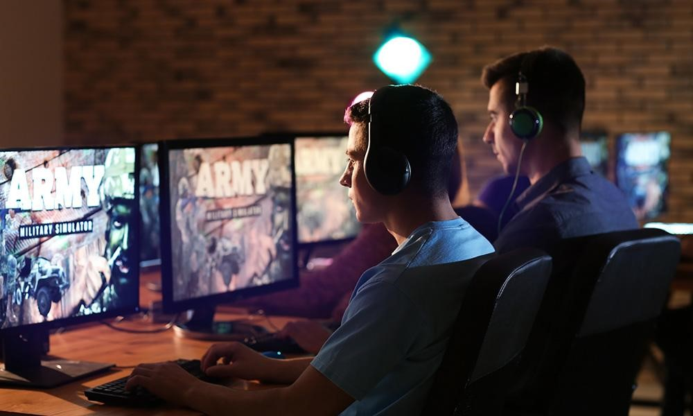 7 Steps to Turn Your Gaming Hobby into a Lucrative Career