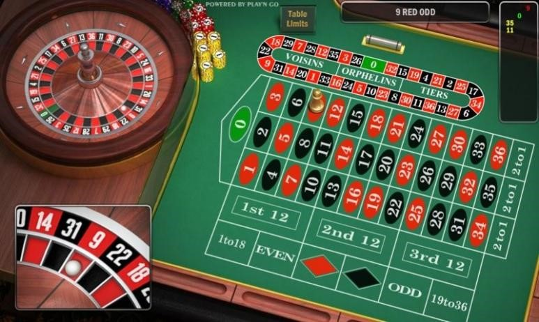 Tips and Tricks to Play Online Roulette